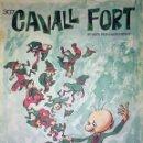 Cómics: CAVALL FORT Nº 307 - REVISTA PER A NOIS I NOIES - COMIC CATALÀ. Lote 116835035