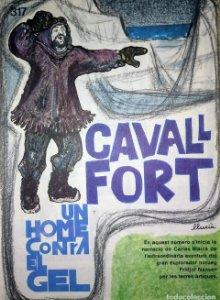 Cavall Fort Nº 317