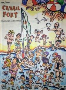 Cavall Fort Nº 285-286