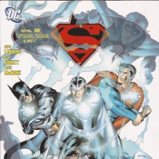 Cómics: COMIC- SUPERMAN BATMAN Nº 16 DC COMICS PLANETA. Lote 116998683