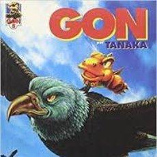 Cómics: GON 5 (LA CÚPULA) - TANAKA. Lote 117074727