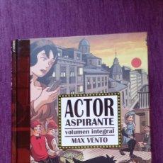 Cómics: ACTOR ASPIRANTE INTEGRAL EDITORIAL PLAN B. Lote 117522615