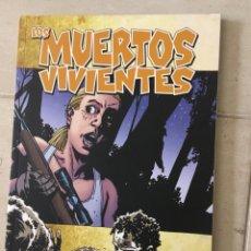 Cómics: CÓMIC LOS MUERTOS VIVIENTES N11. Lote 117544946