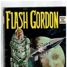 Cómics: FLASH GORDON V.1 VÉRTICE 1974.COLECCIÓN COMPLETA DE 44 NÚMEROS A FALTA DE Nº 24 Y 28.. Lote 117776815