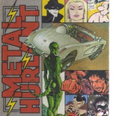 Cómics: METAL HURLANT 2. Lote 117911583