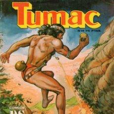 Cómics: TUMAC Nº 14. Lote 118038879