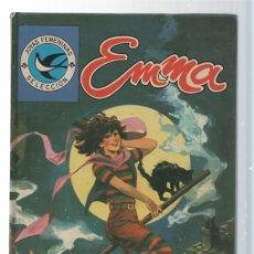 Cómics: JOYAS FEMENINAS SELECCION TOMO 2: EMMA, TIO ARTHUR, CATY. Lote 118088804