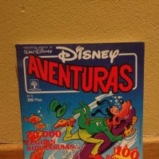 Cómics - Disney aventuras Walt Disney - 118598388