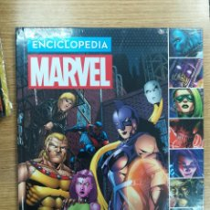 Cómics: ENCICLOPEDIA MARVEL #35 DIMENSION COSMICA #2 (ALTAYA). Lote 118632787