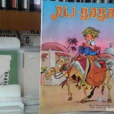 Cómics: ALI BABA ,CHIQUI DE LA FUENTE, COLECCIÓN CLASICOMIC. Lote 118643551