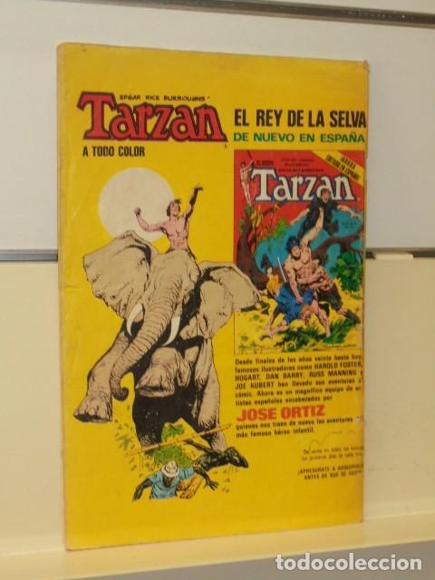 Cómics: EL HIJO DE TARZAN VOL. 1 Nº 4 - HITPRESS - Foto 2 - 118644207