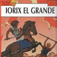 Cómics: ALIX NUMERO 10: IORIX EL GRANDE. Lote 67150513