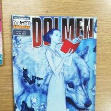Cómics: DOLMEN #253. Lote 118971508