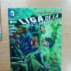 Cómics: LIGA DE LA JUSTICIA #2 (ECC EDICIONES). Lote 142436001