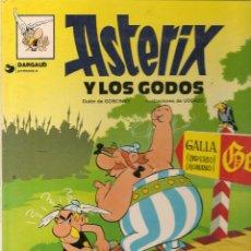 Cómics: ASTERIX Y LOS GODOS. Nº 2. GRIJALBO/DARGAUD. 1980. (B/A28). Lote 119261159