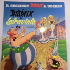 Cómics: ASTERIX Y LA TRAVIATA - SALVAT - CARTONÉ - PRIMERA EDICION 2001. Lote 119373355