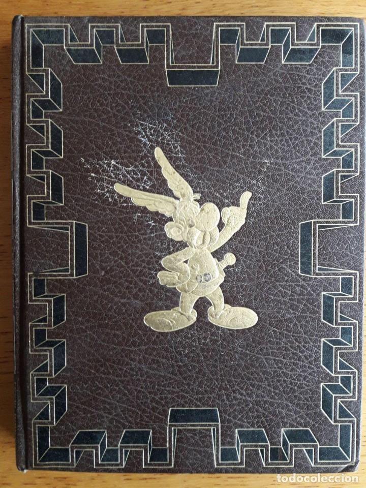 ASTÉRIX CHEZ LES HELVETES / GOSCINNY / EDIT. DARGAUD / EDICIÓN 1970 (Tebeos y Comics Pendientes de Clasificar)