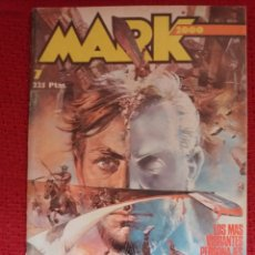 Cómics: MARK 2000 N.7 EDITORIAL WOOD. Lote 120011019
