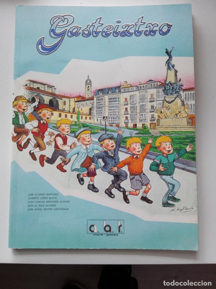 Imágenes que nos recuerdan nuestra infancia - Página 4 120017159