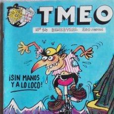 Cómics: TMEO Nº 14. Lote 120095011