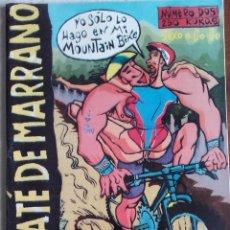 Cómics: PATÉ DE MARRANO Nº 2. Lote 120095707
