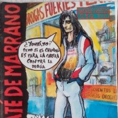 Cómics: PATÉ DE MARRANO Nº 4. Lote 120095803
