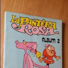 Cómics: LA PANTERA ROSA TOMO 2. Lote 120109755