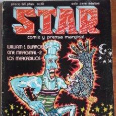 Cómics: STAR 18. Lote 120133103