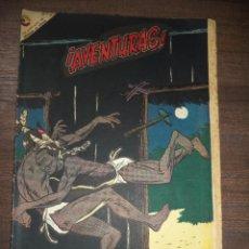 Comics : CUBA. ¡ AVENTURAS !. AÑO I. Nº 5. NOVIEMBRE 1965.. Lote 120396335
