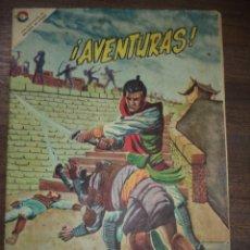 Comics : CUBA. ¡ AVENTURAS !. AÑO II. Nº 20. ENERO 1967. . Lote 120397079