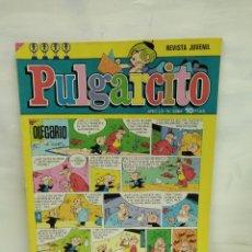 Cómics: PULGARCITO. REVISTA JUVENIL. AÑO 54.N°2264.. Lote 120672048