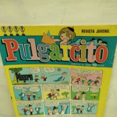 Cómics: PULGARCITO. REVISTA JUVENIL. AÑO 54.N°2262. Lote 120672447