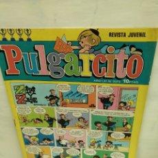 Cómics: PULGARCITO. REVISTA JUVENIL. AÑO 53.N°2273. Lote 120673056