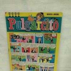 Cómics: PULGARCITO. REVISTA JUVENIL. 2274. Lote 120674244