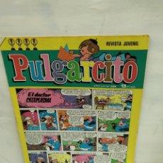 Cómics: PULGARCITO. REVISTA JUVENIL. AÑO 56. N°2361. Lote 120674828