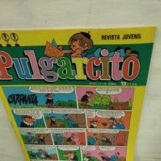 Cómics: PULGARCITO. REVISTA JUVENIL. AÑO 56. N°2364. Lote 120676108