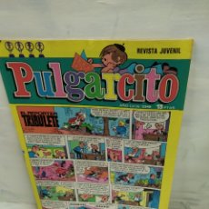 Cómics: PULGARCITO. REVISTA JUVENIL. AÑO 56. N°2349. Lote 120676947