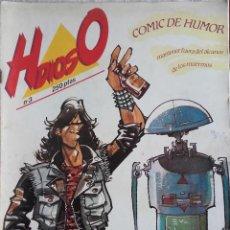Cómics: HDIOSO Nº 3. Lote 120677571
