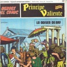 Cómics: FASCÍCULOS SUELTOS DE LA COLECCIÓN, DEL 37 AL 42. Lote 120779683