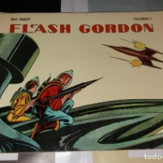 Cómics: COMIC/TEBEO. FLASH GORDON VOLUMEN 3. MAC RABOY, 1978, EDICIONES B.O.. Lote 120860467