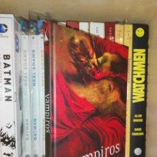 Cómics: VAMPIROS SABLE NOIR TOMO NORMA. Lote 121156759