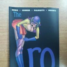 Cómics: THE PRO (RECERCA). Lote 121229635