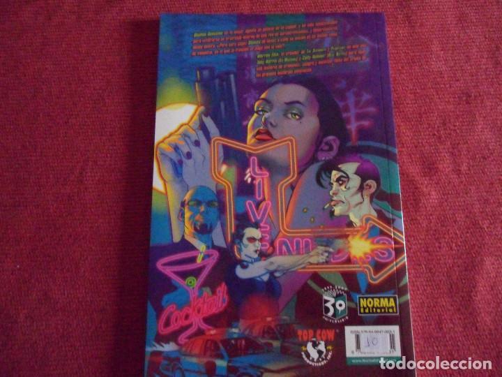 Cómics: down - comic noir nº 27 - norma editorial - Foto 2 - 121427615