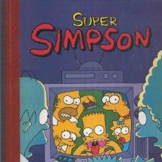 Cómics: SPER SIMPSON NUMERO 03. Lote 121634079