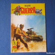 Cómics: RELATOS DE GUERRA Nº 15 - G4 EDICIONES - TORAY 1987. Lote 121720639