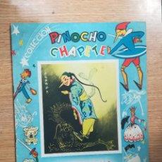 Cómics: PINOCHO CHAPETE PINOCHO EN LA CHINA (EDITORIAL GAHE). Lote 121911539