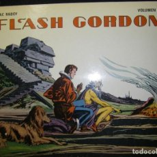 Cómics: FLASH GORDON MAC RABOY VOL 5 ED B.O. AÑO 1978 MUY BUEN ESTADO. Lote 122016751