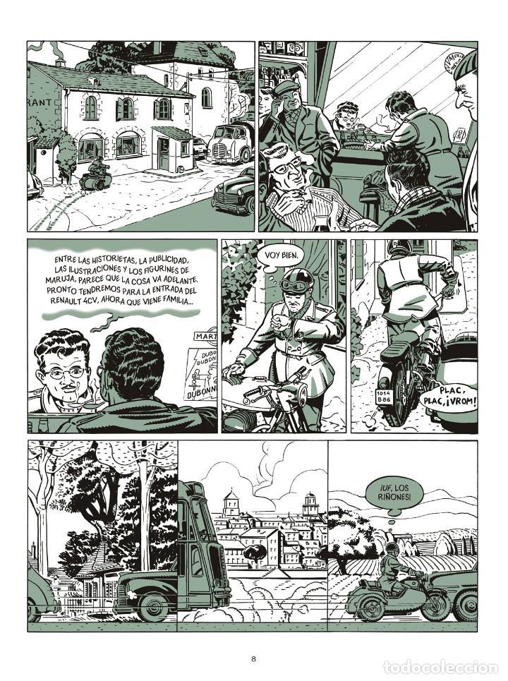 Cómics: Cómics. PICASSO EN LA GUERRA CIVIL - Daniel Torres (Cartoné) - Foto 5 - 122150743