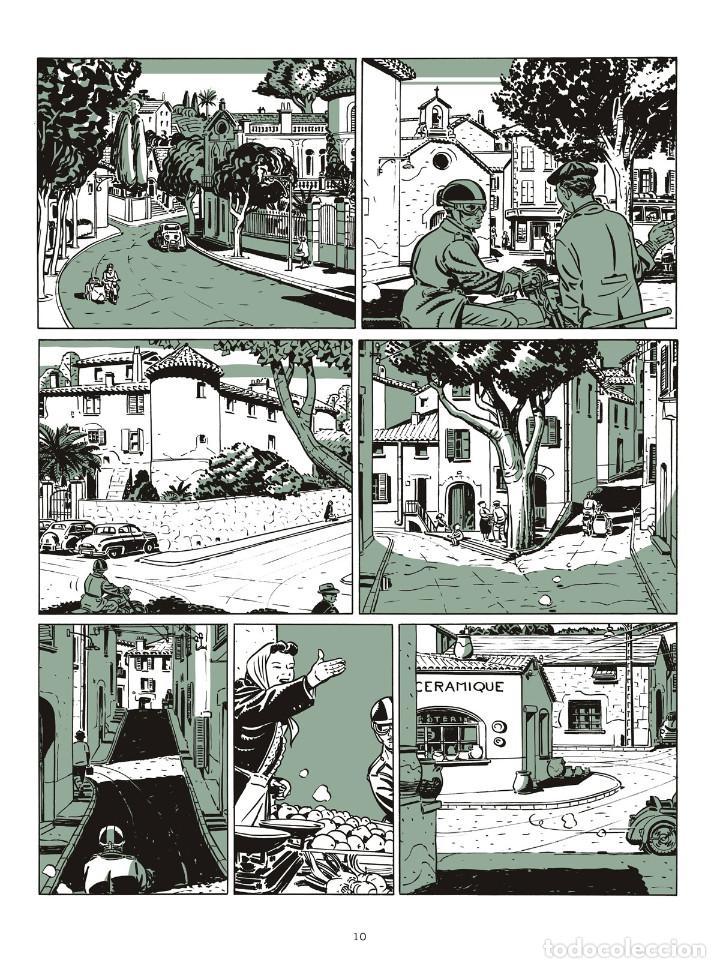 Cómics: Cómics. PICASSO EN LA GUERRA CIVIL - Daniel Torres (Cartoné) - Foto 7 - 122150743