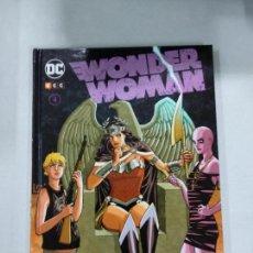 Cómics: WONDER WOMAN. DC. ECC. VOL. 2.. Lote 122444491